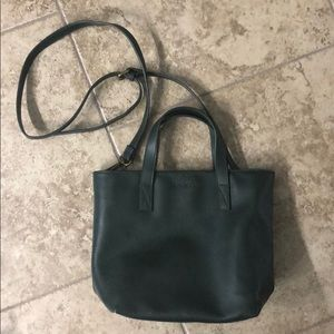 LNWOT-Fawn Design Mini Tote